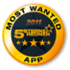 Rednerpreis Most Wanted App